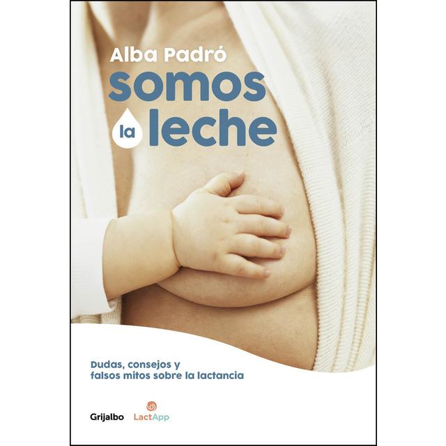"""BASES E CONDICIÓNS: SORTEO LIBRO """"SOMOS LA LECHE"""" #SMLM2017 #sorteosomoslaleche"""