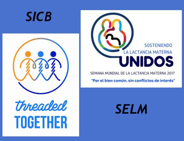 Semana Europea da Lactancia Materna e da Semana Internacional da Crianza en Brazos 2017