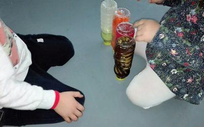 Charla Montessori para familias na Coruña